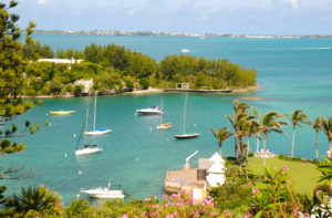Caribbean travel destinations